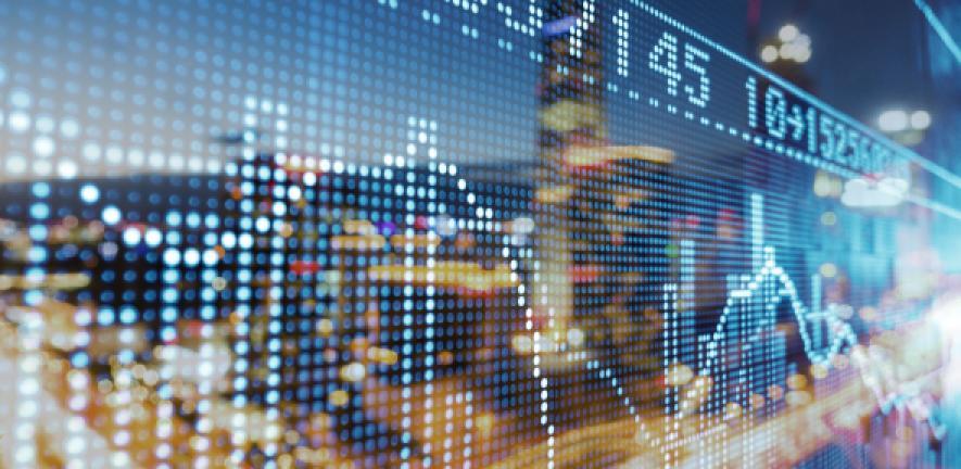 Mathematics for Financial Services | Newton Gateway to